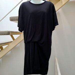 EUC Onitsuka Tiger x Andrea Pompilio Black Dress L